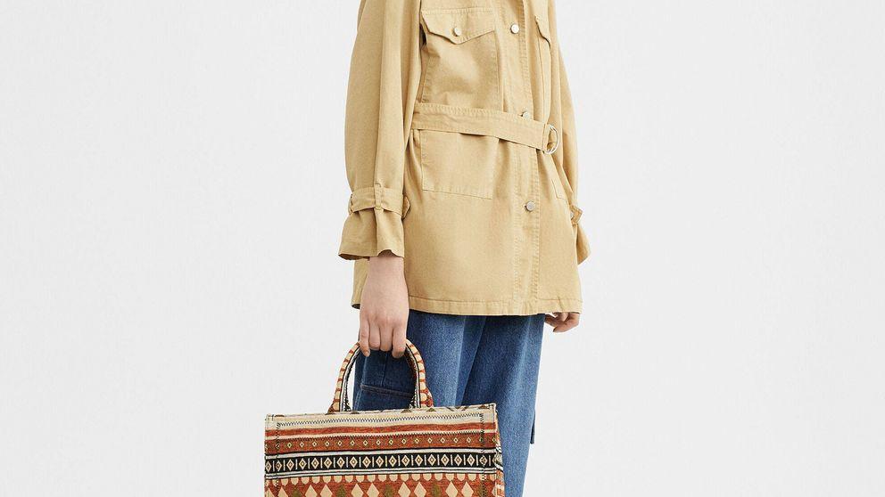 Este bolso de Parfois transformará tus looks con camisa, ¿magia o genialidad?