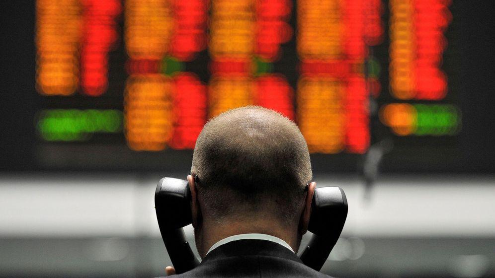 Foto: Décimo aniversario de la bancarrota de Lehman Brothers. (Reuters)