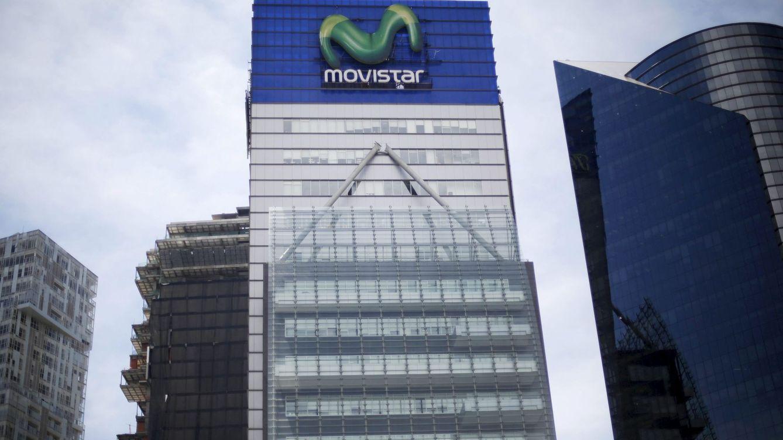 Telefónica convertirá Movistar en un 'Google de contenidos' ante el rodillo de Amazon