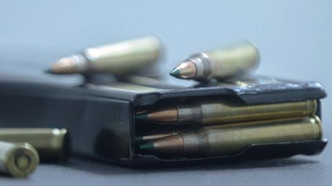 Desmantelado el mayor punto de venta ilegal de municiones en España por internet