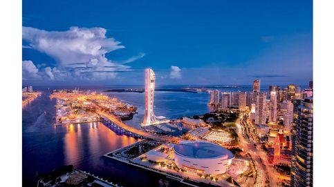 Maravillas arquitectónicas: los edificios más espectaculares del mundo