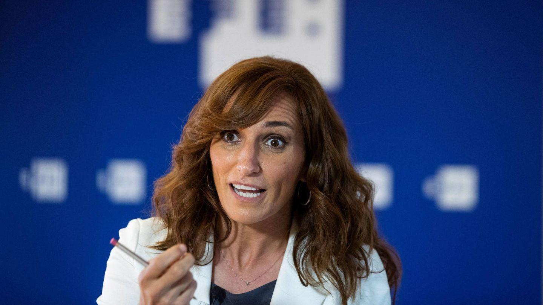 Mónica García. (EFE)