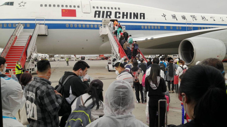 Cómo conseguí regresar a China tras la pandemia y por qué no van a tener rebrotes
