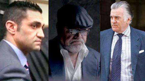 El juez del caso Villarejo imputa a la cúpula policial del PP por el espionaje a Bárcenas