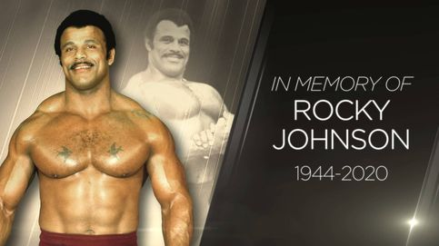 Pressing catch: muere Rocky Johnson, padre de La Roca y famoso luchador