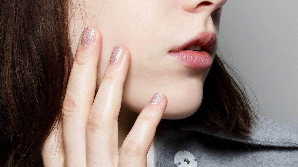Foto: Top coat, brillo y duración en tu manicura. (Imaxtree)