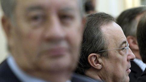 Villar Mir saca la  artillería legal contra Florentino en el caso Son Espases