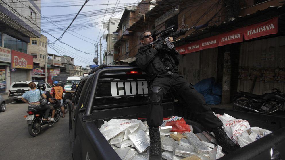 Brasil en la encrucijada: legalizar la marihuana o saturar sus prisiones