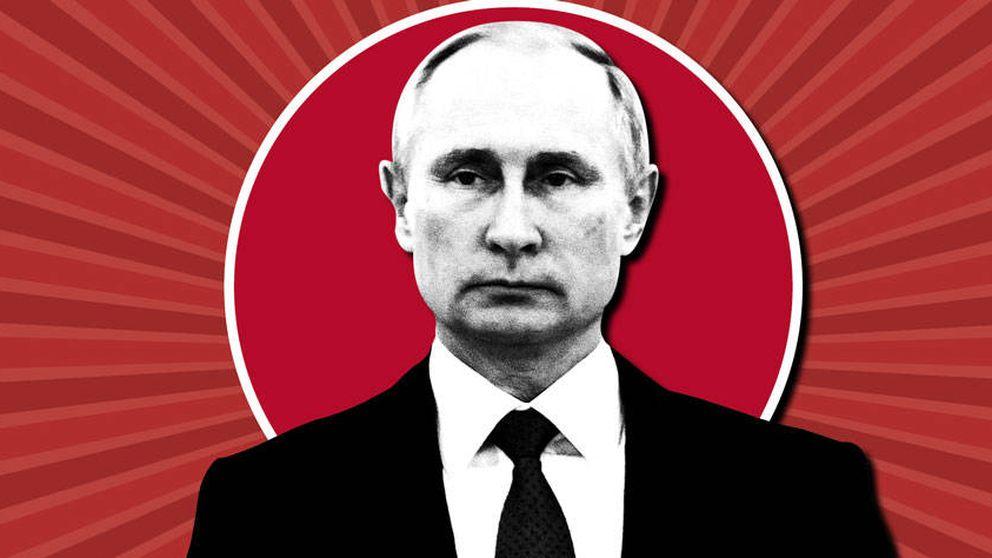 'Pozdravlyayu',KamarradaPutin: el presidente ruso cumple 61 años
