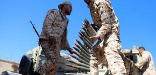 Post de El conflicto en Libia: una guerra silenciosa entre Macron y Salvini
