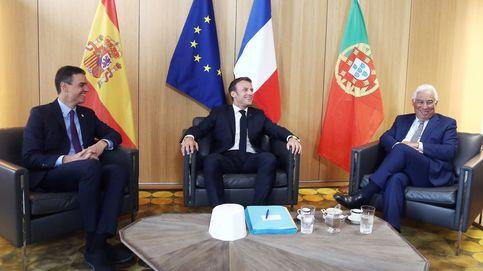 España, Francia y Portugal ya coordinan planes de desescalada y de recuperación