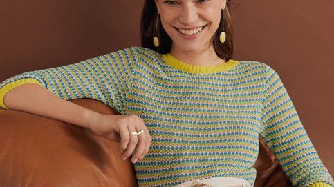 Mango Outlet tiene jersey para cada día de la semana por menos de 16 euros