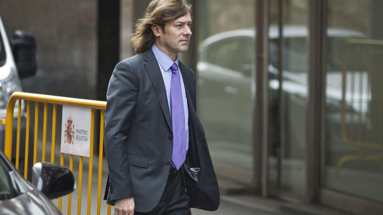 Catalá avisa a Pedraz de una posible sanción por publicar en Twitter el auto de Zapata