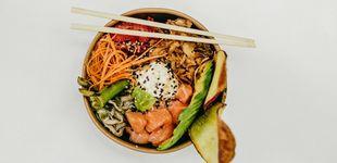 Post de Prueba los mejores poke bowls en estos restaurantes de comida hawaiana de Madrid