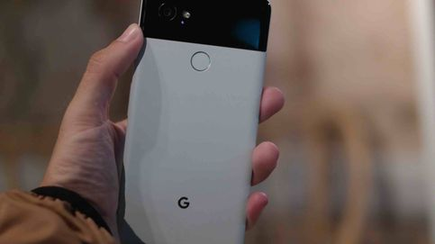 Probamos el Pixel 2 XL: este es el primer móvil de Google que acierta en (casi) todo