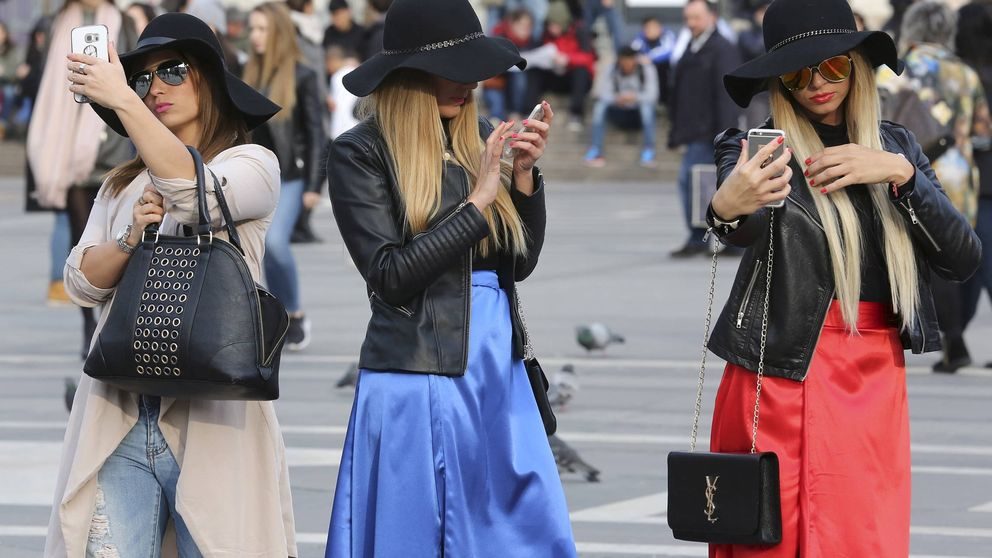 Las aplicaciones de tu móvil Android 'hablan' entre sí para espiarte