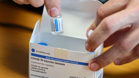 EEUU autoriza reanudar de inmediato el uso de la vacuna Janssen contra el covid-19