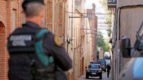 Increpan a la portavoz de ERC en una protesta independentista en Barcelona