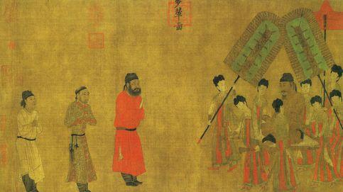 'La Gran Dama', el extraño cádaver con un milenio de antigüedad hallado en China