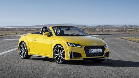 El renovado Audi TT: 20 años con más tecnología que nunca
