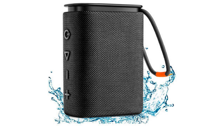Altavoz Bluetooth impermeable de Hadisala