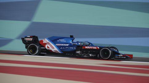 Gran Premio de Bahréin de Fórmula 1: horario y dónde ver en TV y 'online'