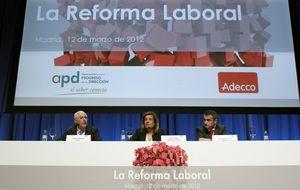 Hispania confirma la oferta sobre Realia a 0,49 euros por acción