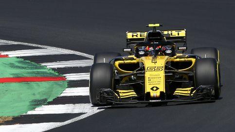 Llega la versión final del morro de Renault para asustar