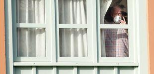 Post de Una teoría: ¿y si no existen ni los chivatos de los balcones ni los españoles jeta?