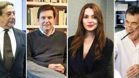 Dragó, Ussía, Vallejo: así será el diario de Vox para internacionalizar su proyecto
