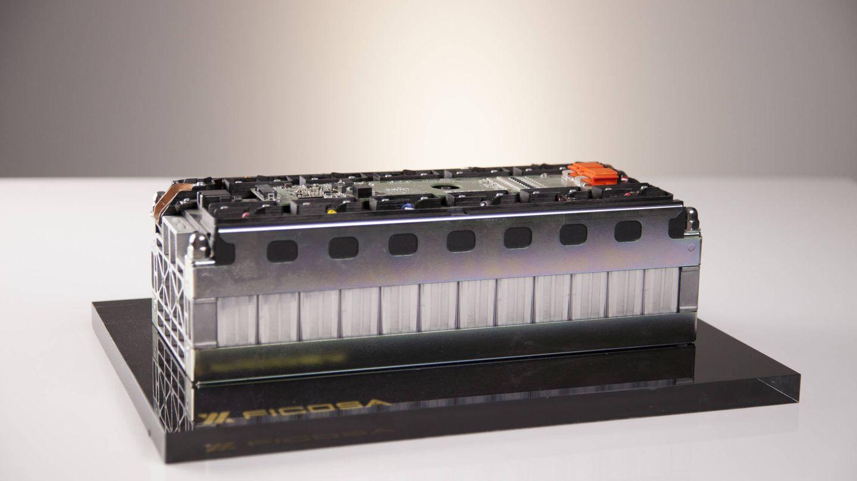 La especialidad de la compañía catalana es el BMS, el 'software' que controla el funcionamiento de las baterías.