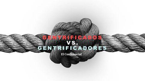 Gentrificación, la batalla por el centro de Madrid