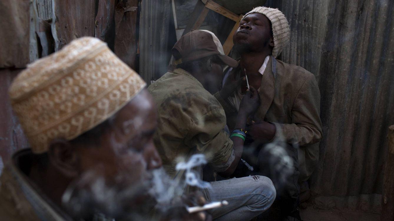África, la nueva encrucijada del tráfico mundial de heroína