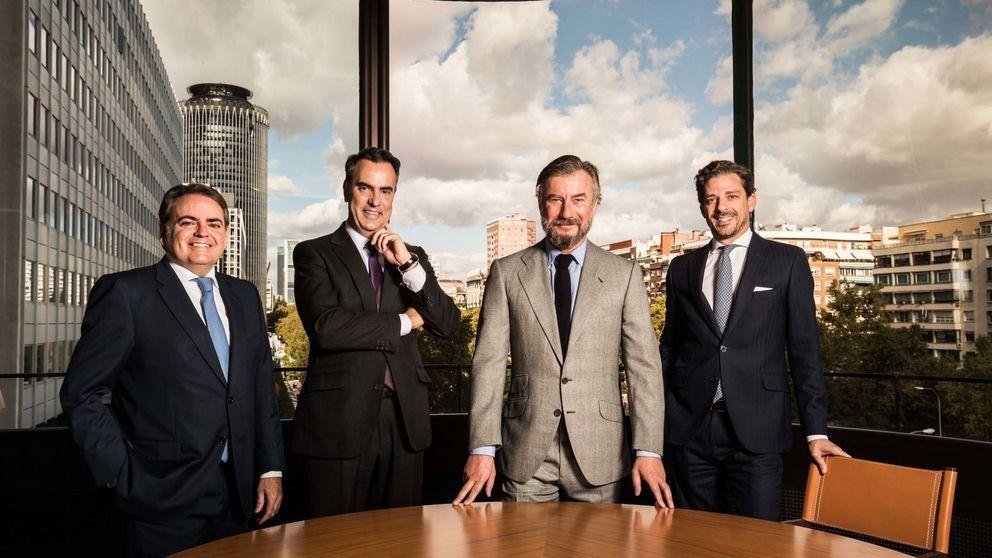Savills ajusta la cúpula directiva tras la integración con Aguirre Newman
