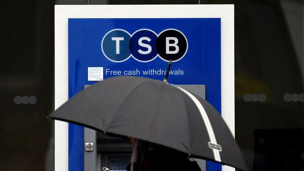 El informe sobre la integración de TSB en Sabadell apunta a un exceso de ambición