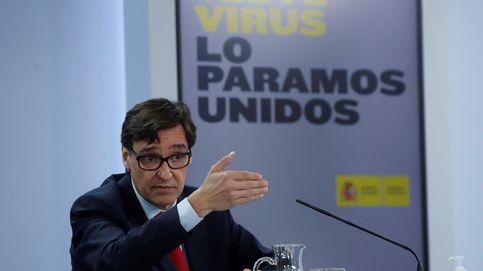 España podría recibir en diciembre 3 millones de dosis de la vacuna anticovid
