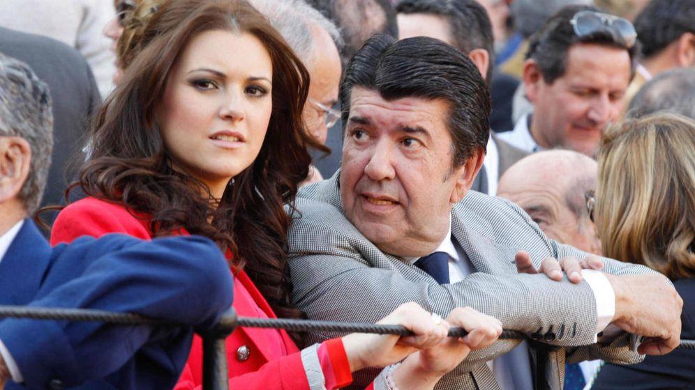 Foto: María Jesús Ruiz y José María Gil Silgado (Gtres)