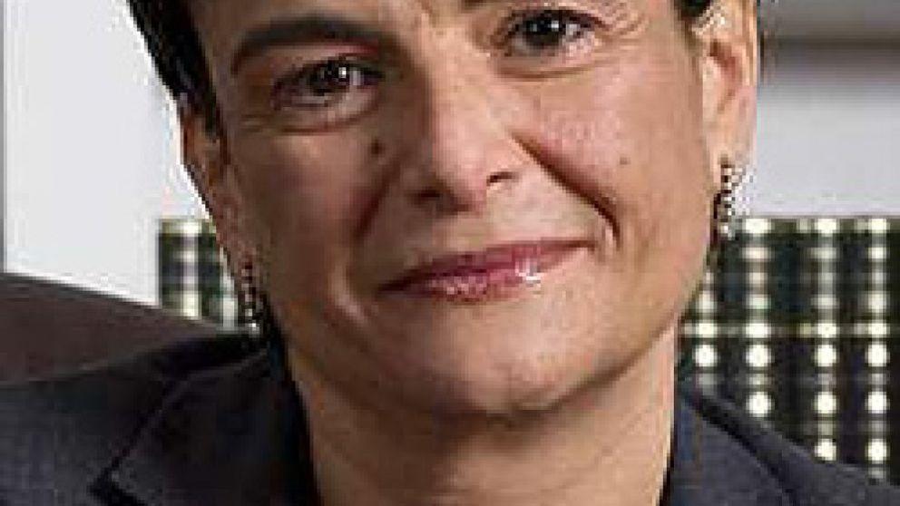 Magdaleno, la dama concursal, se queda con el millonario negocio de las quiebras