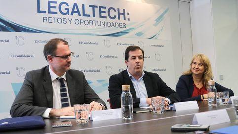 La tecnología aplicada al derecho puede acabar con el 25% de los abogados