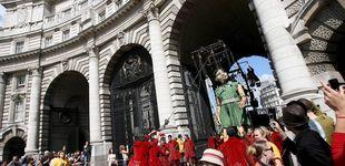 Post de Un español pone a la venta la casa más cara de Londres por 178 millones