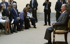 Adelson negoció con García Legaz el blindaje de Eurovegas