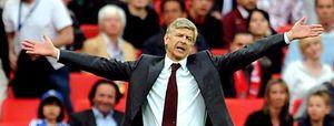 A Wenger le da 'canguelo' pisar el Bernabéu