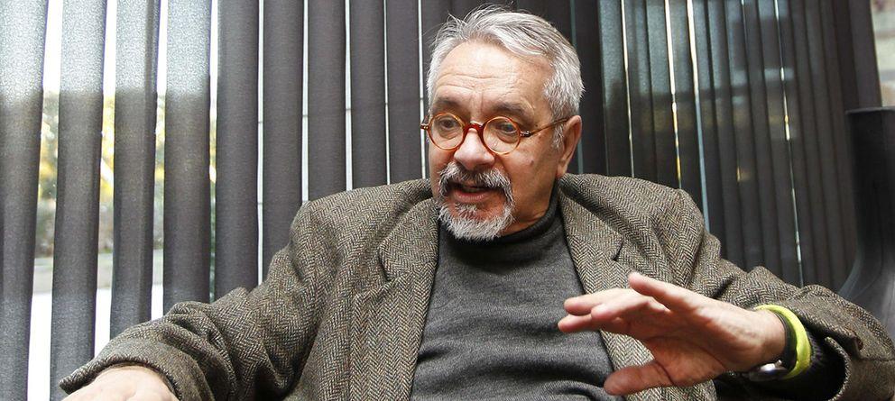 Foto: El editor decano, responsable de la nueva literatura española de las últimas tres décadas, se retira. (EFE)