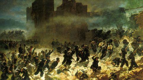 Italia, 1870: la brecha de Porta Pía y el prisionero del Vaticano