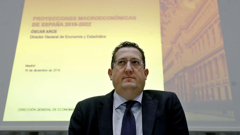 El BdE insta al BCE a actuar frente a la deflación y se encomienda a la vacuna