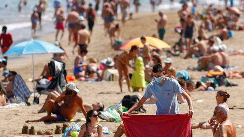 Exceltur prevé la destrucción de un millón de empleos por el golpe del covid al turismo