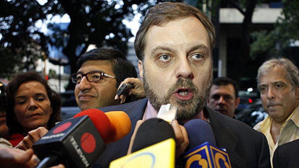 Arístegui ya ejerce de embajador sin plácet ante empresarios españoles en la India