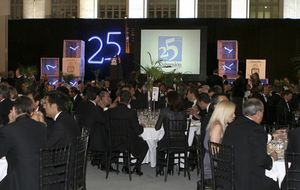 Foto: Aniversario diario Expansión