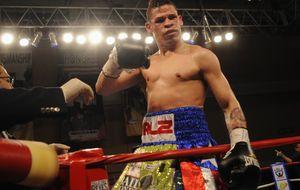 Orlando Cruz, el primer boxeador gay de la historia que puede reinar en el mundo