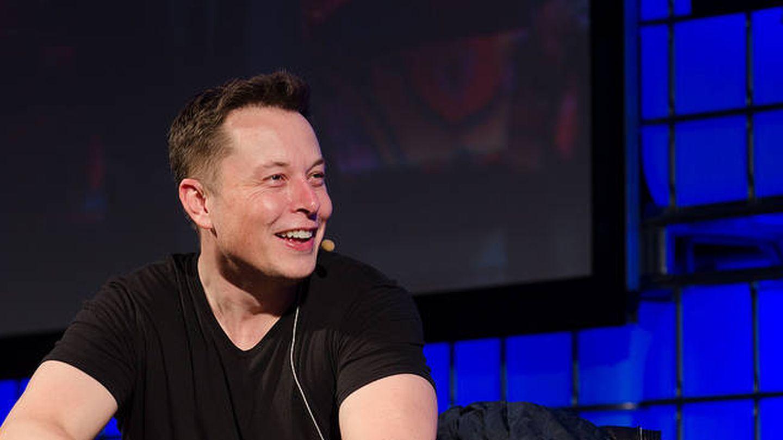 Elon Musk es uno de los magnates más preocupados por el desarrollo de los robots asesinos (Heisenberg Media   Flickr)